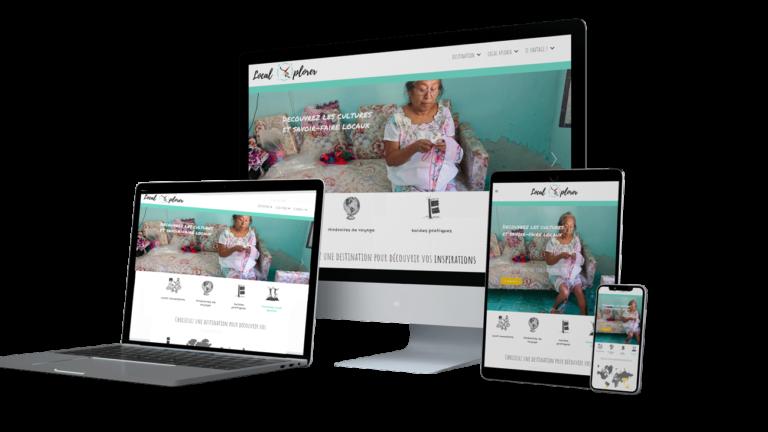 L'agence de marketing touristique spécialisé dans la création de site internet