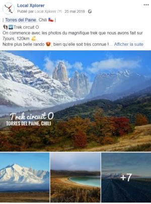 Gestion des réseaux sociaux dans le tourisme